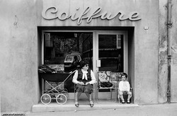 France, 1983.