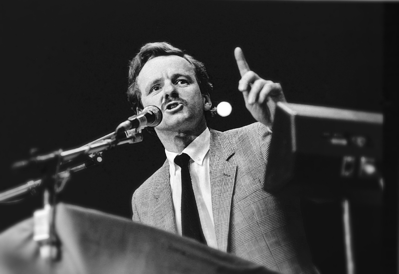 Alain Carignon, 1983