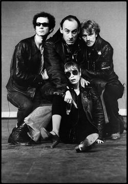 Les cannibales, 1980