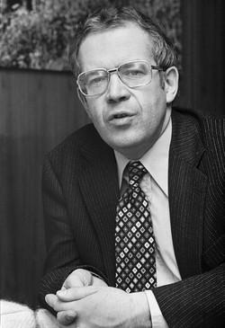 Louis Mermaz, 1979.