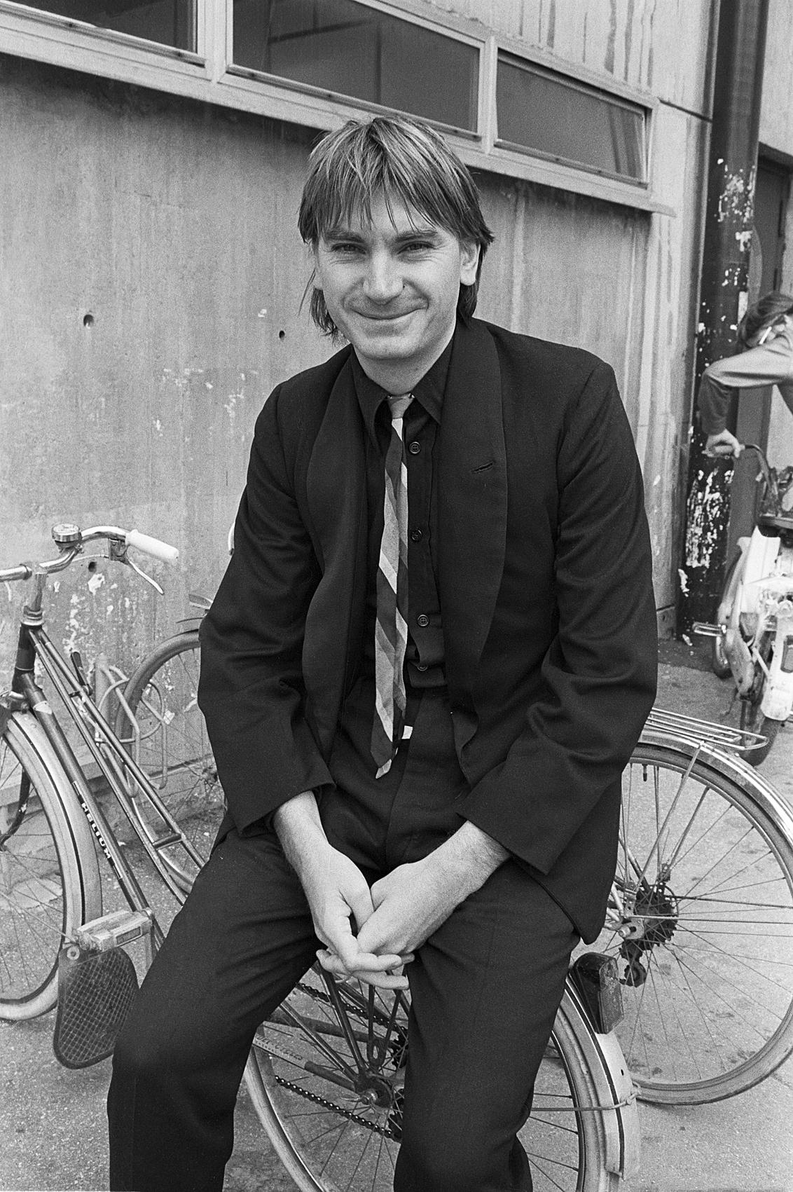Georges Lavaudant, 1979.