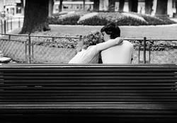 Le baiser, France, 1979.