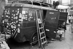 Marché de Turin, 1979.