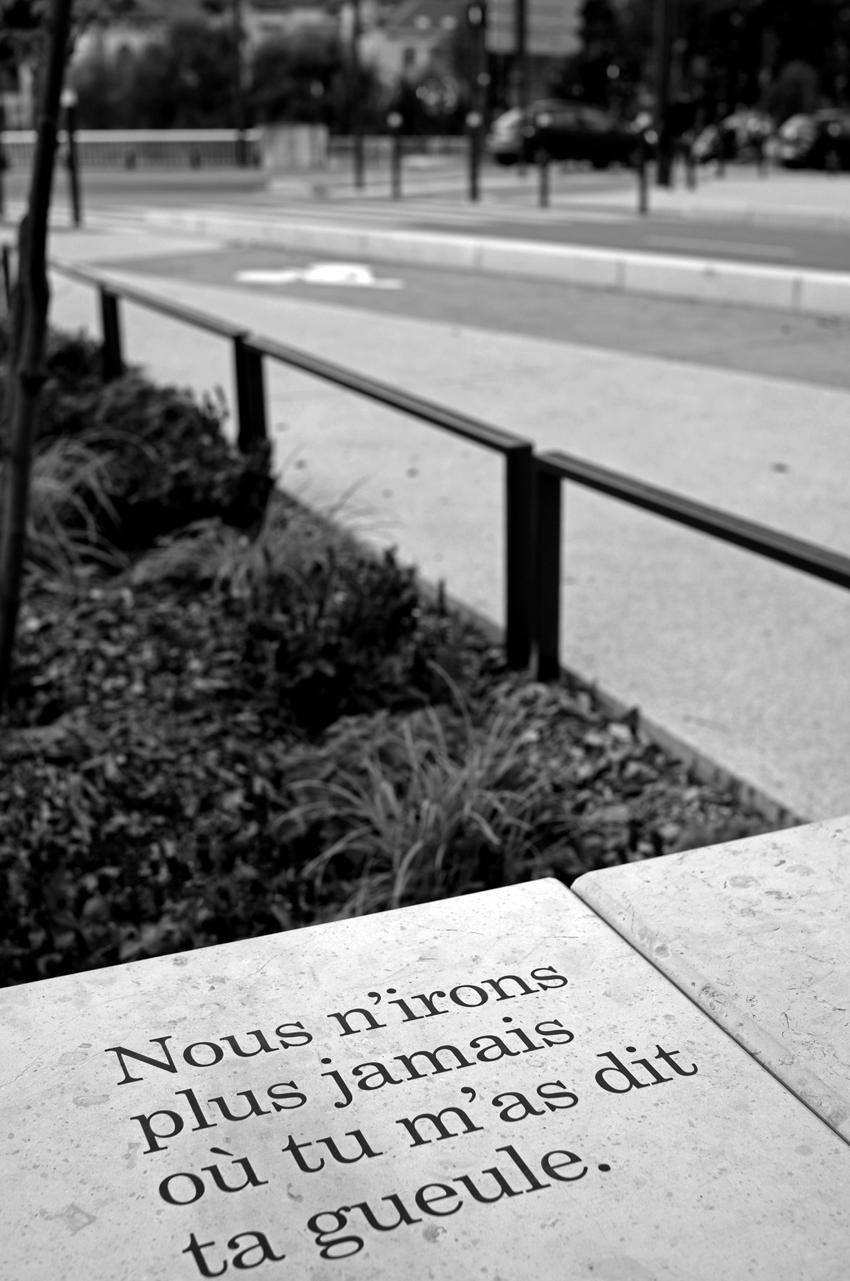 Coup de gueule, France