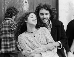 Couple, France 1982.