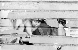L'enfant de papier. 1985