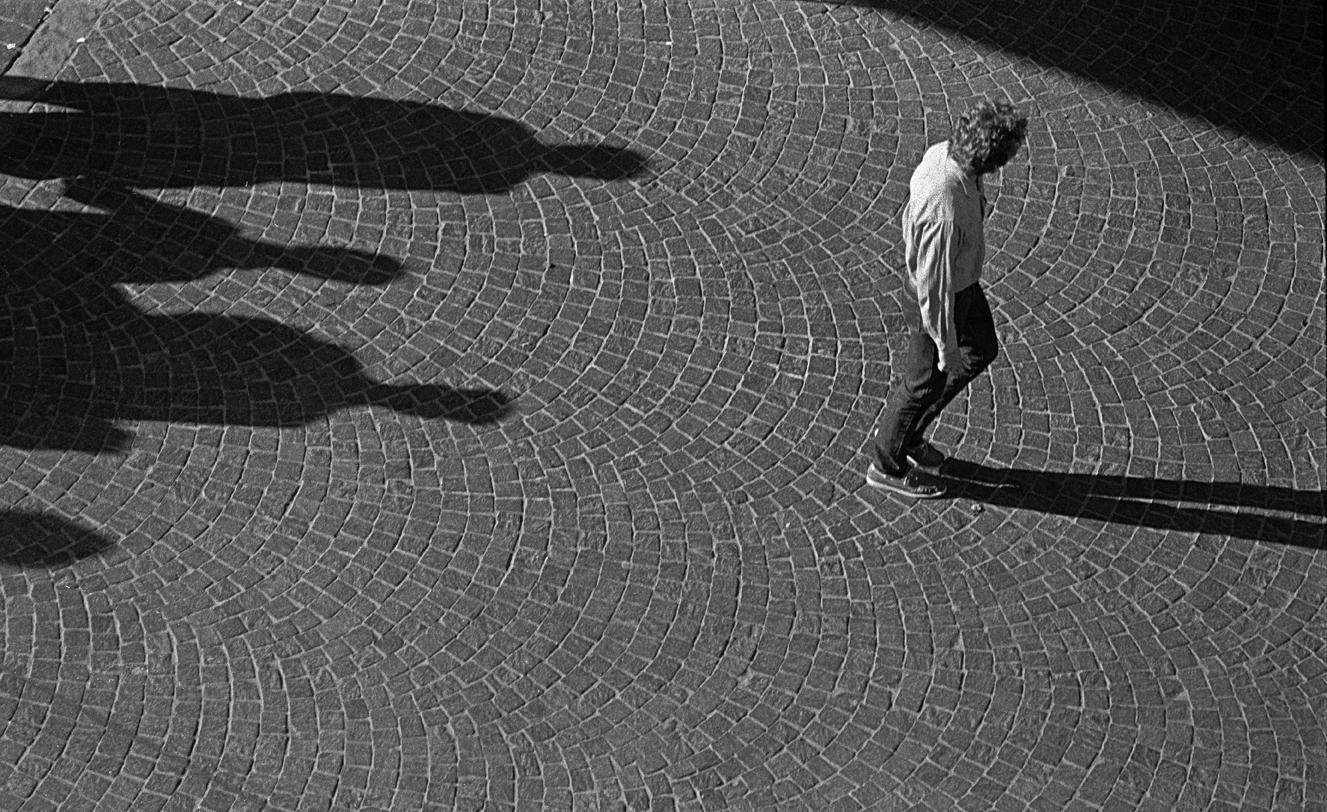 L'ombre, France 2006.