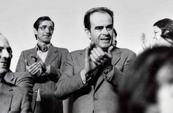 Georges Marchais, 1983.