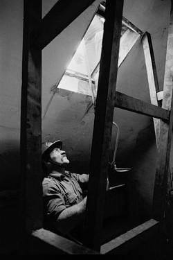 Sous les toits, 1982.