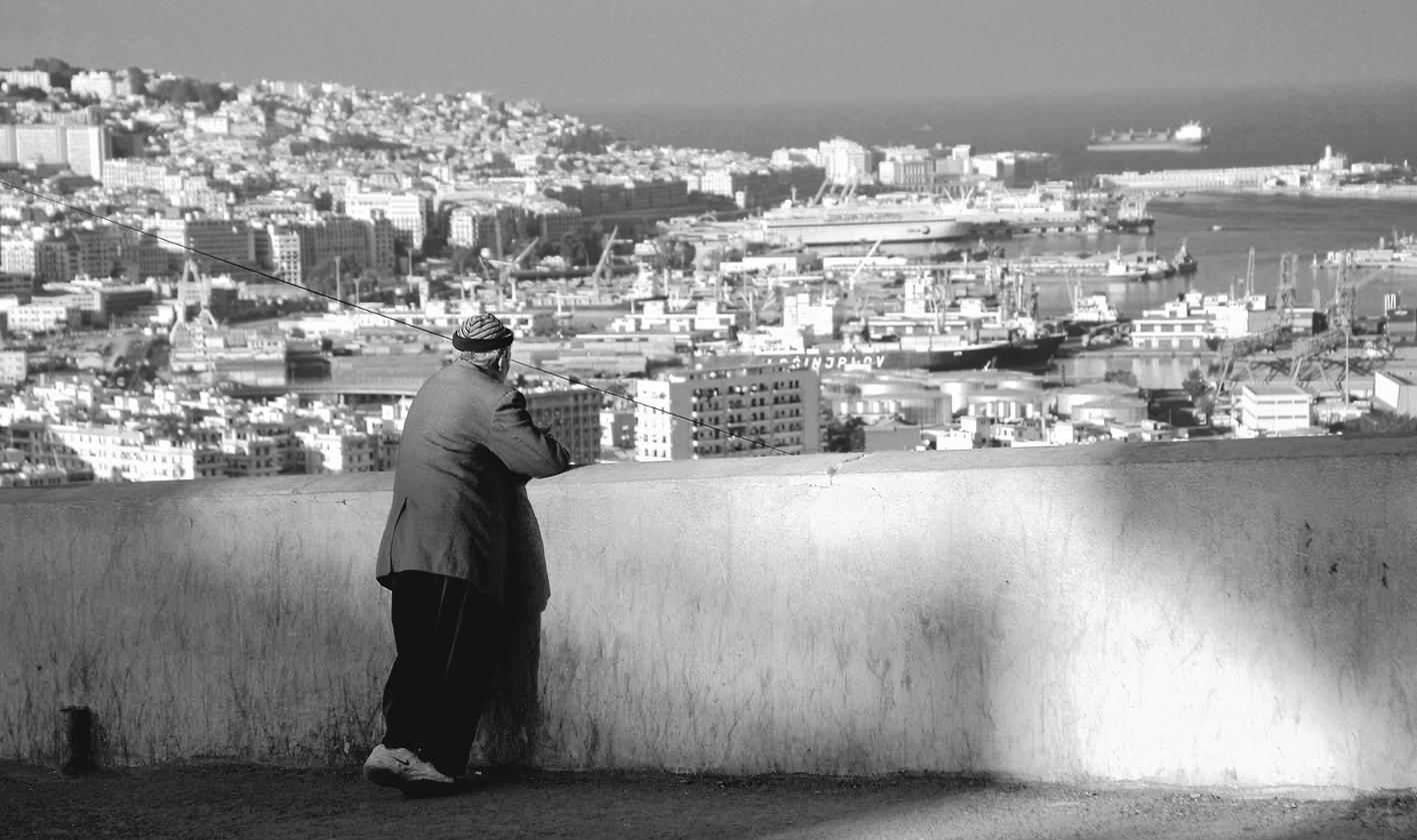 Alger, 2007