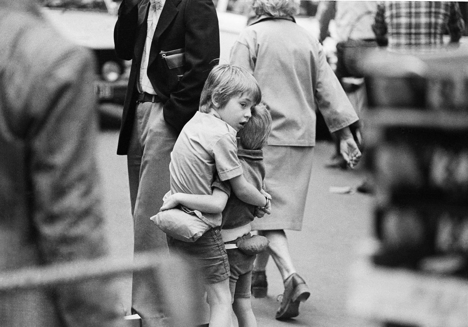 Les frères. 1978