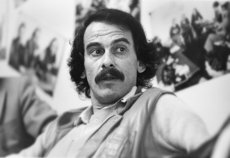 Michel Fugain, 1982