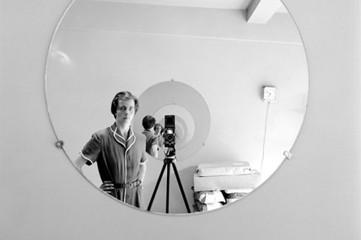 L'œuvre fascinante de Vivian Maier, la nounou photographe...