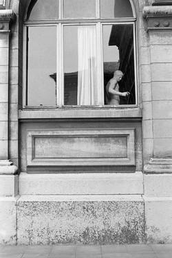 Grenoble, France 1995.