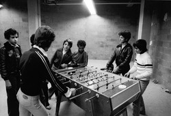 Banlieue, France 1978