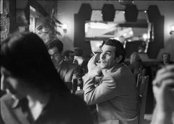 """""""Chez Aldo"""", France, 1981."""