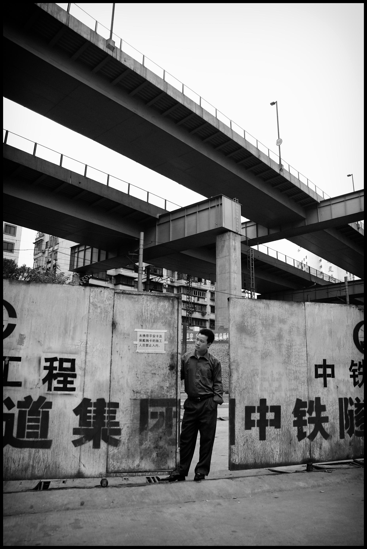 Canton, Chine 2007