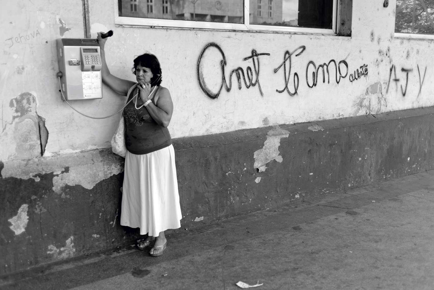La Havane, 2015