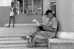 La Havane, Cuba 2015.