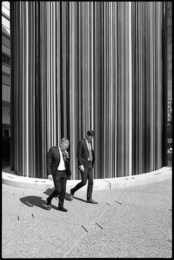 Paris, La Défense 2020