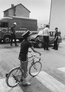 Vocation, 1982