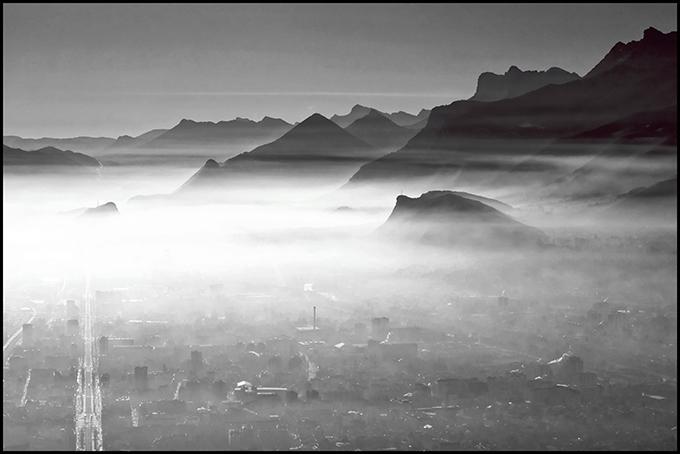 Franck Pédersol photographe Grenoble