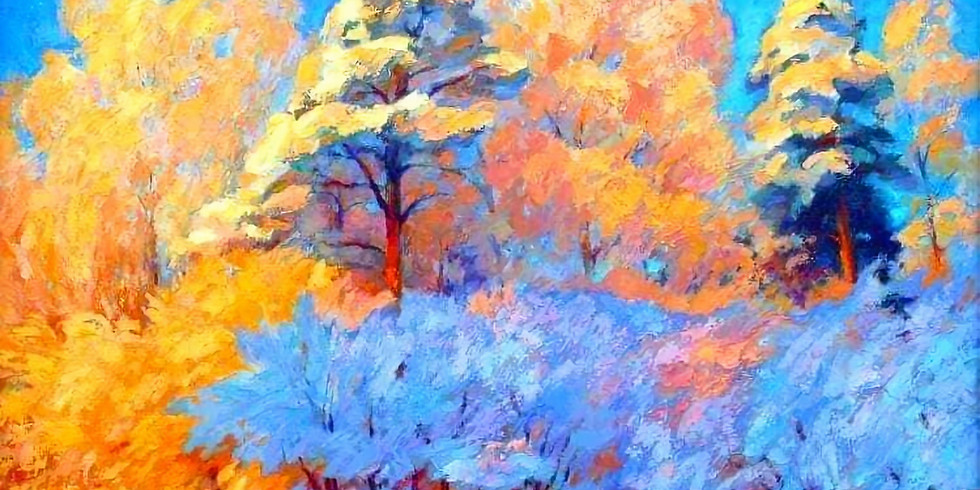 Paint Night Party (Art, Music & Gluehwein/Mulled Wine) Adults Only - $60 (Materials + Light refreshments provided)
