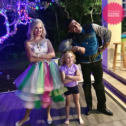 Princess & Knight, Kid's Party
