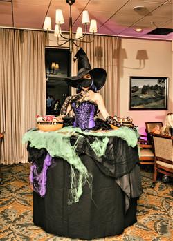 2021 Halloween Party