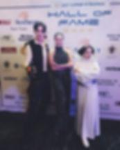 Orlando actors