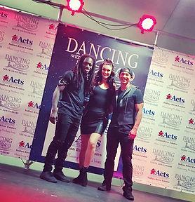 Back-Up Dancers