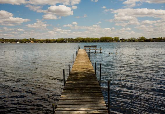 1 of 2 docks