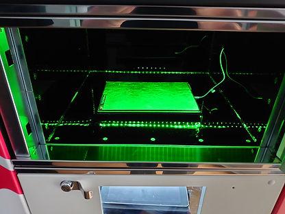 UV-C Clean Tech