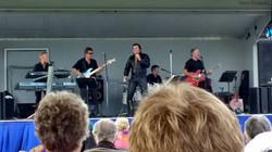 Darrin Hagel and Burning Love Band