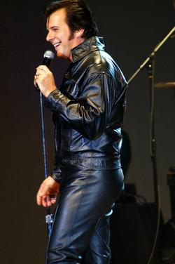 Darrin Hagel My Tribute to Elvis