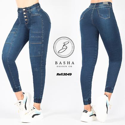 Jogger para dama Basha Ref 3047