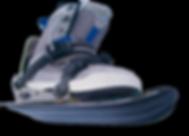 Avatar Sk8z V3 Prototype - Base View