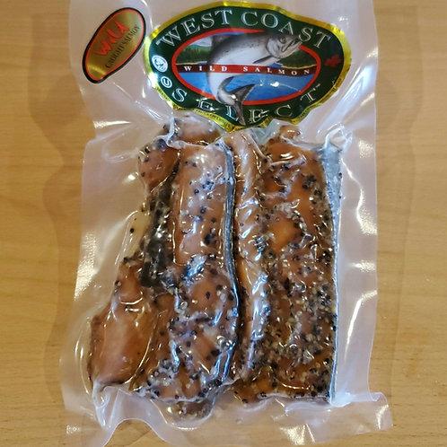 Smoked Candy Salmon 8oz