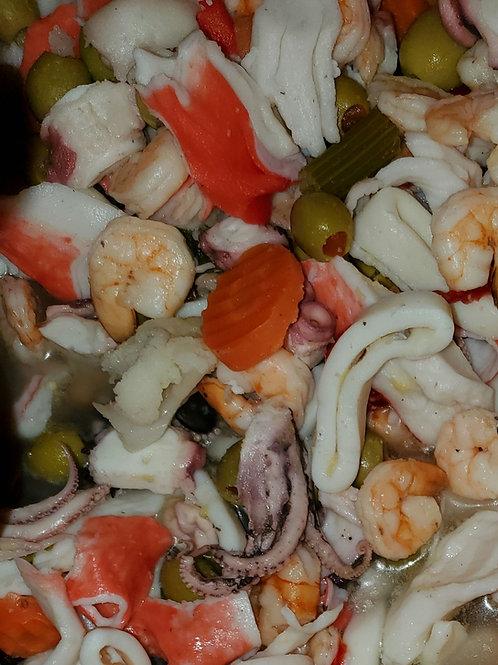 Josie's Seafood Salad 1lb