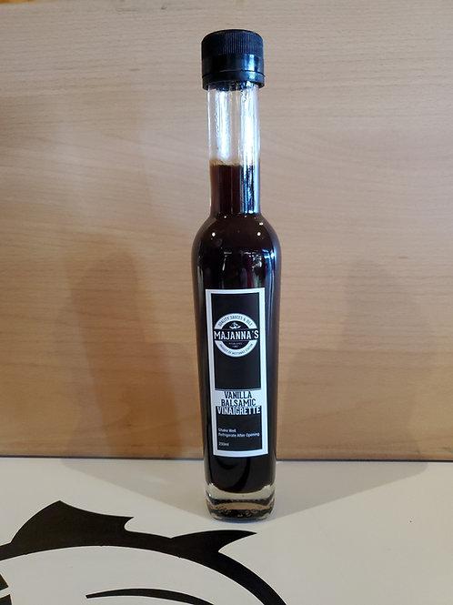 Majanna's by Mettawa's Vanilla Balsamic vinaigrette