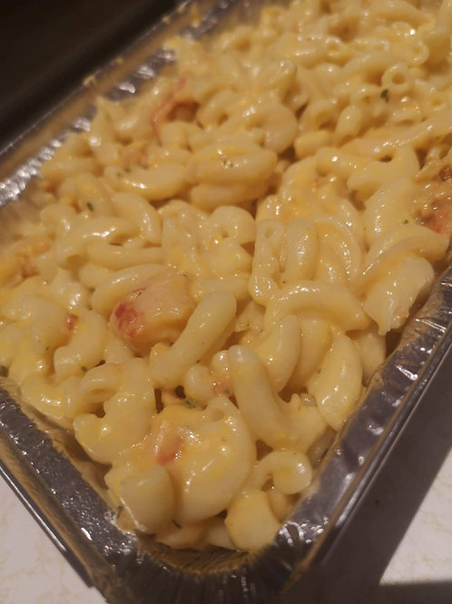 Lobster Mac and Cheese  2lb