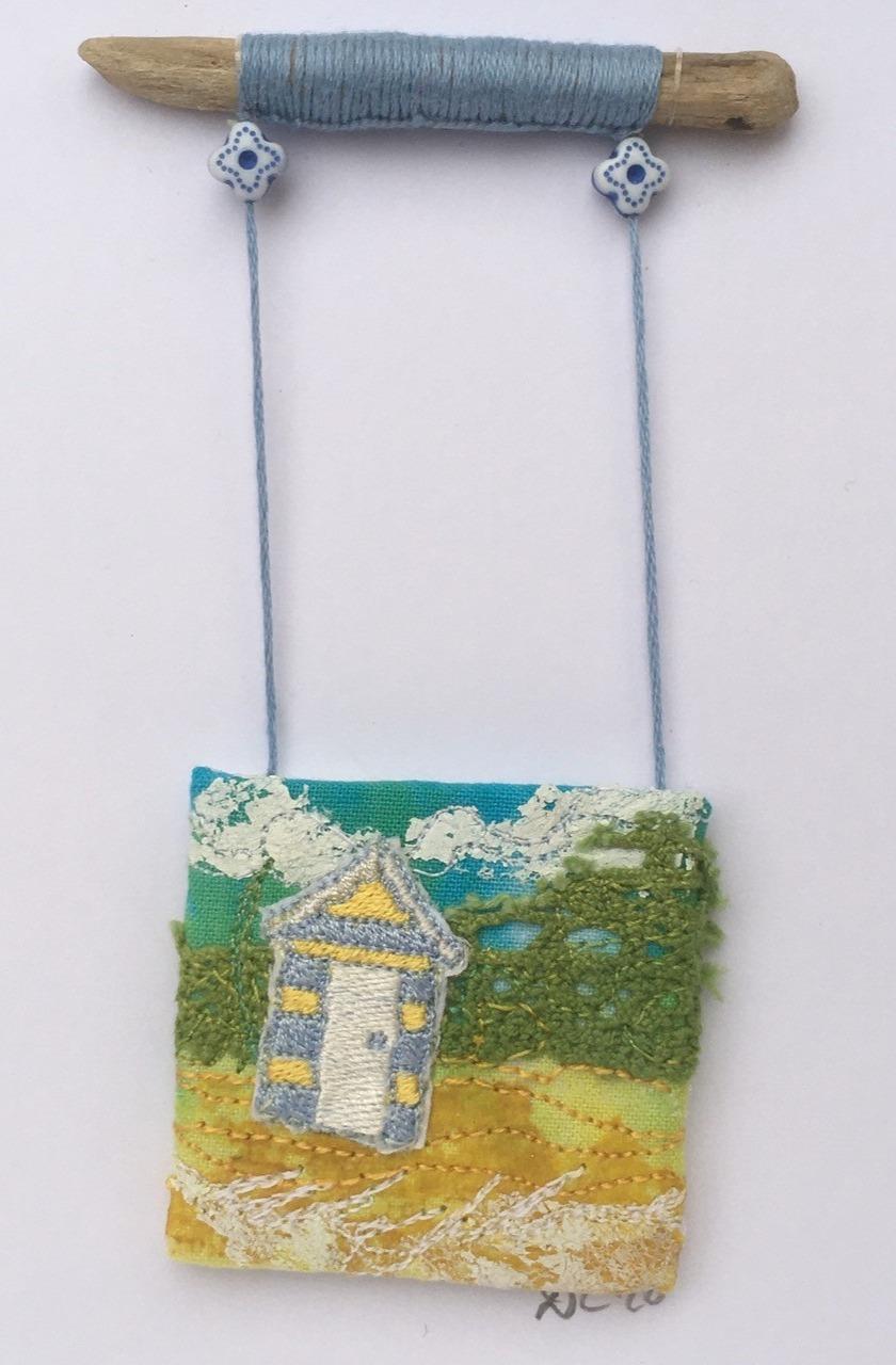 Donna Cheshire textiles