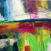 Jacqueline Quinn Abstract art