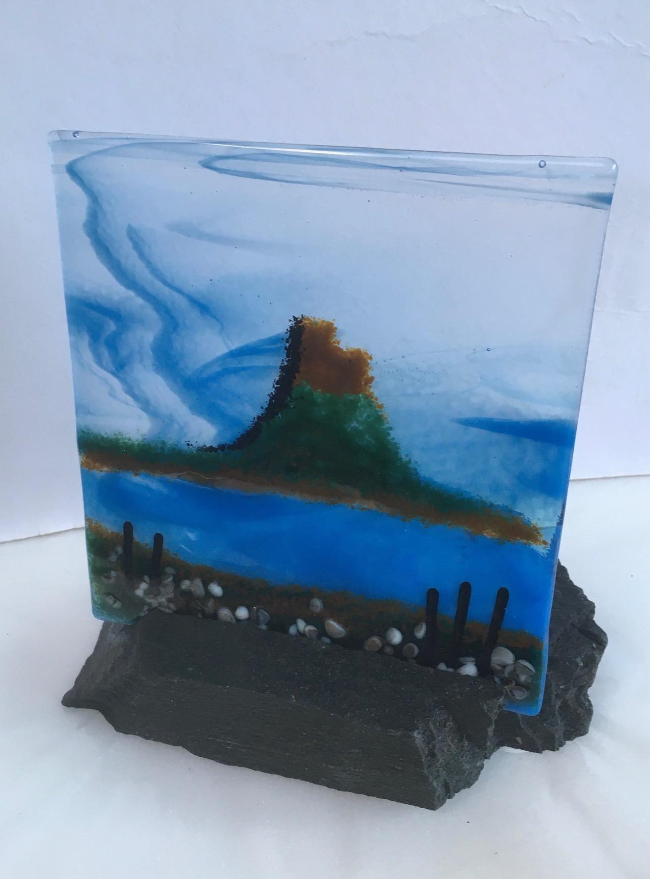 Karen Griffiths Glass Art