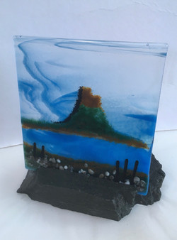 Karen Griffiths Glass Art