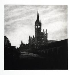 John Grey - Printmaker