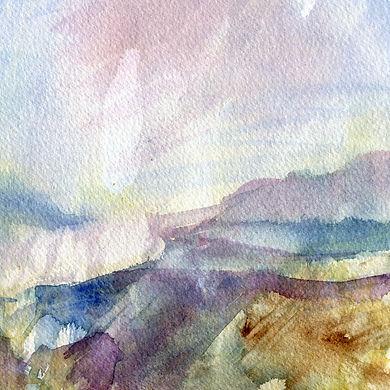Richard Hurst Artist - Limestone Edge.jpg