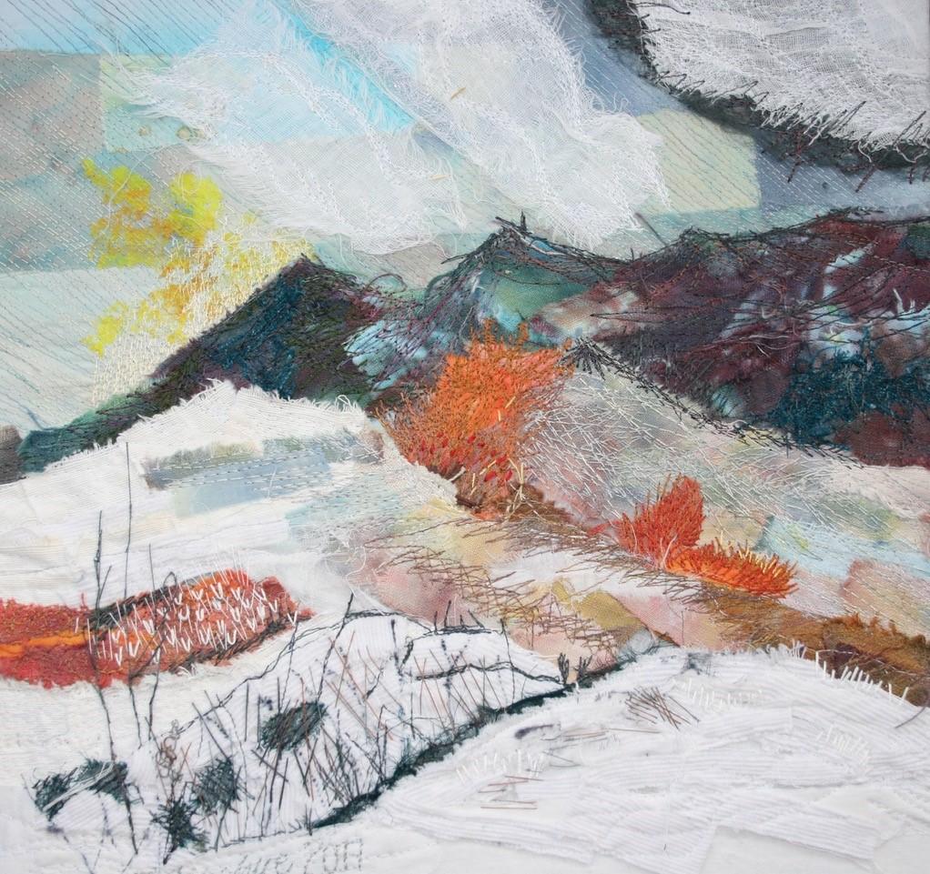 Donna Cheshire - Artist