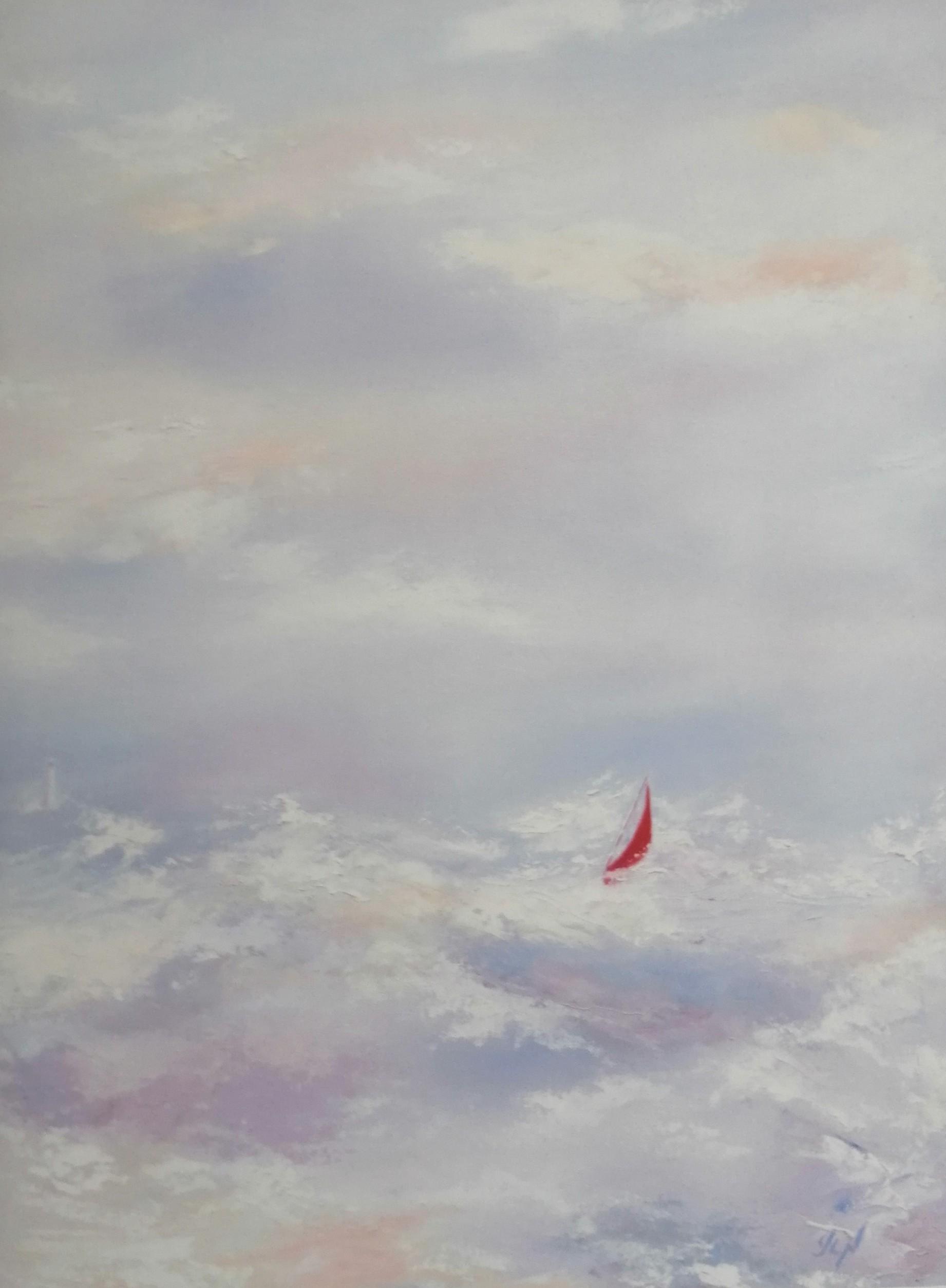 Sailing by Josie Nichol