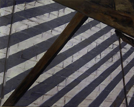 Peter Podmore Rafters and Shadows 9.jpg